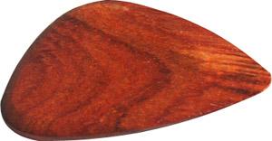 Timber Tones BW1 Bloodwood Pick