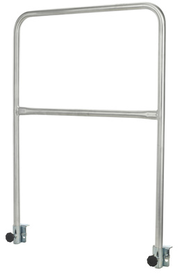 Stairville Tour Stage Handrail 1m B-Stock