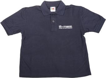 "Thomann Kids Poloshirt ""www..."" 104"