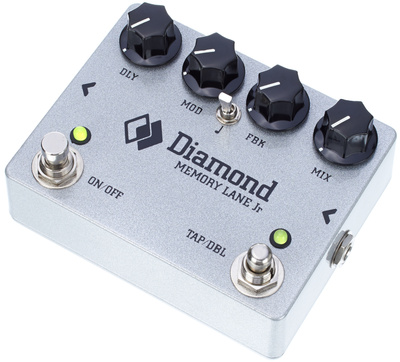 Diamond Memory Lane Jr B-Stock