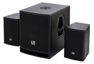 LD Systems Dave 10 G3 B-Stock