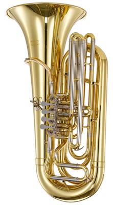 "Thomann Bb- Tuba Model ""Junior B-Stock"