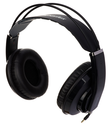 Superlux HD-681 Evo BK B-Stock