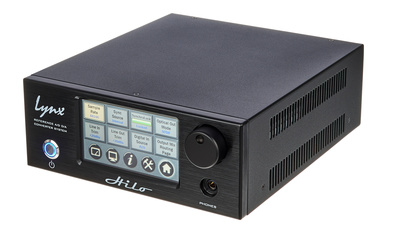 Lynx Studio Hilo Black USB B-Stock