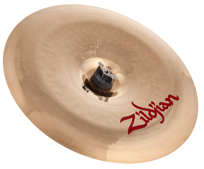 "Zildjian 13"" Oriental China Trash"