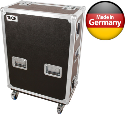 Thon Roadcase For Yamaha CL1