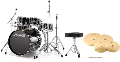 Sonor Select Force Stage S Set -40