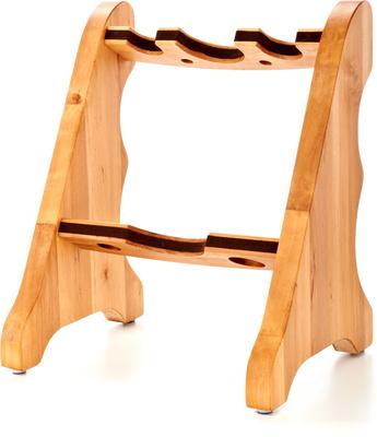 Alfons Neumann Alphorn Stand Wood B-Stock