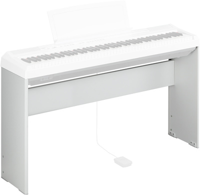 Yamaha L85 WH White B-Stock