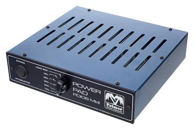 Palmer PDI-06-16 Ohms B-Stock