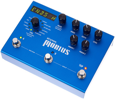 Strymon Mobius B-Stock