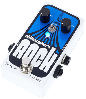 Pigtronix Philosophers Rock B-Stock