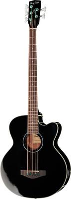 Harley Benton B-35BK Acoustic Bass Series