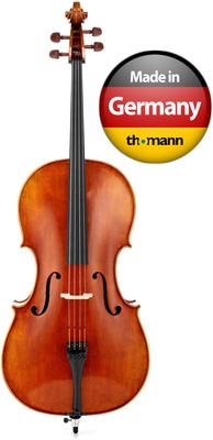 Klaus Heffler Nr.121 Master Cello 4/4