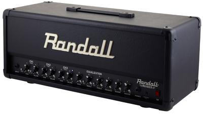 Randall RG 1503 Head B-Stock