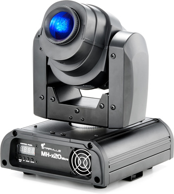 Stairville MH-x20 Micro LED Spot B-Stock