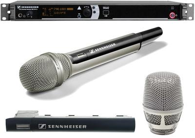 Sennheiser EM3731/SKM5200 Ni Bundle N