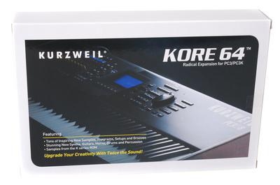 Kurzweil Kore 64 B-Stock