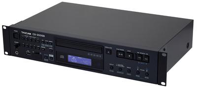 Tascam CD-200 SB B-Stock