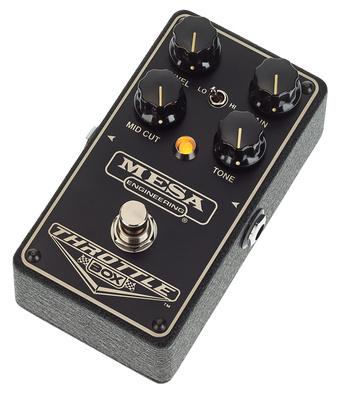 Mesa Boogie Throttle Box B-Stock