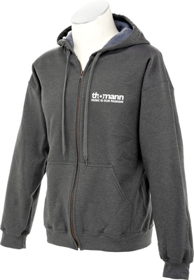 Thomann Hoodie Sweatshirt S