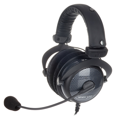 Beyerdynamic MMX-300 New Facelift B-Stock