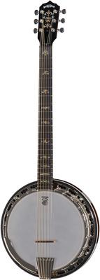 Deering Deluxe II 6-String Banjo