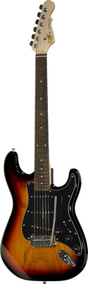 G&L Tribute Legacy 3-TS B-Stock