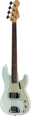Fender AM Vintage 63 P-Bass FSBL