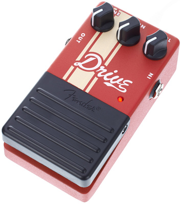 Fender Drive Pedal B-Stock