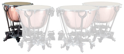 "Adams 20"" Philharmonic Light Timpani"