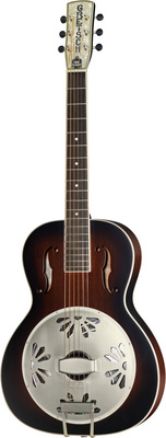 Gretsch G9240 Alligator Biscuit