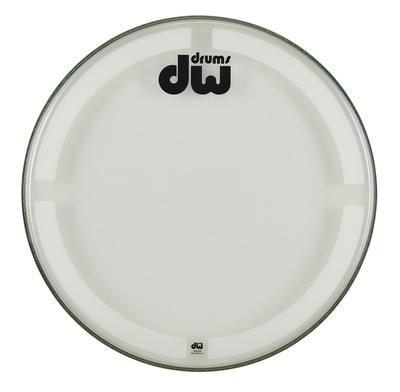 """DW 23"""" Bass Drum Batter H B-Stock"""