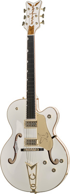 Gretsch G6139CB Falcon White
