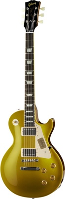 Gibson Std Historic 57 Goldtop Gloss