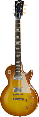 Gibson Std Historic LP 58 STB VOS