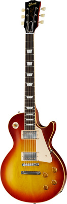 Gibson Std Historic LP 58 WC VOS