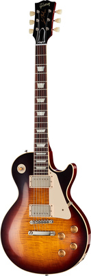 Gibson Std Historic LP 59 FT VOS