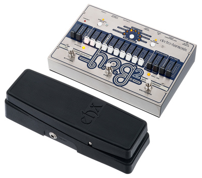 Electro Harmonix The Hog II B-Stock