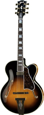 Gibson Lee Ritenour L5 Signature