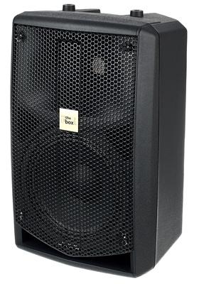 the box pro TP 108 MA B-Stock