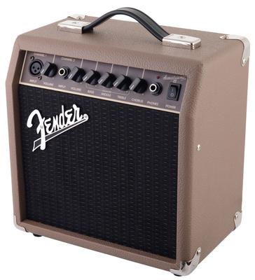 Fender Acoustasonic 15 B-Stock