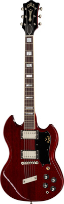 Guild S-100 Polara CR B-Stock