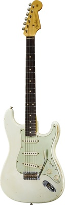 Fender 1960 Relic Strat OW