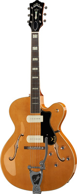 Guild X-175 Manhattan w/Bigsby