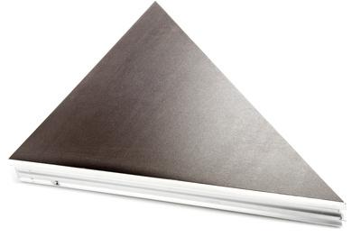 Millenium Triangular Stage Platform ODW