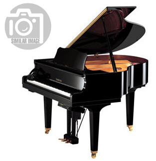 Yamaha GC 2 SH PM Silent Grand