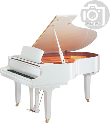 Yamaha C3X SH PWH Silent Grand Piano