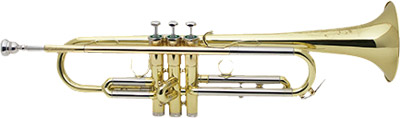 Schilke HC1 L Bb-Trumpet