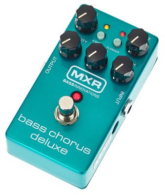 MXR M 83 Bass Chorus Delux B-Stock